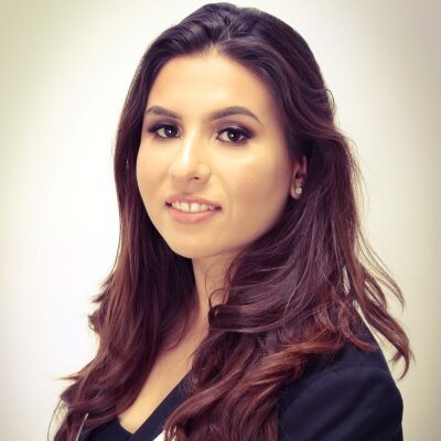Michelle Rubio, Realtor/Office Manager